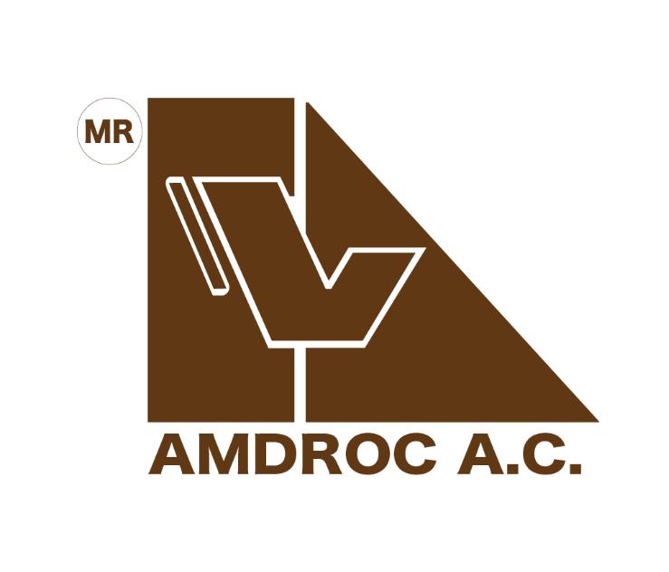 amdroc logo