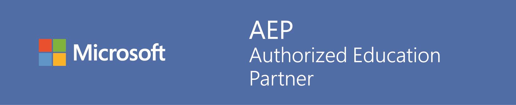 edu_AEP_badge_horizontal_hires
