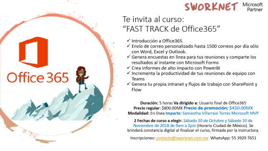 Promo FastTrack